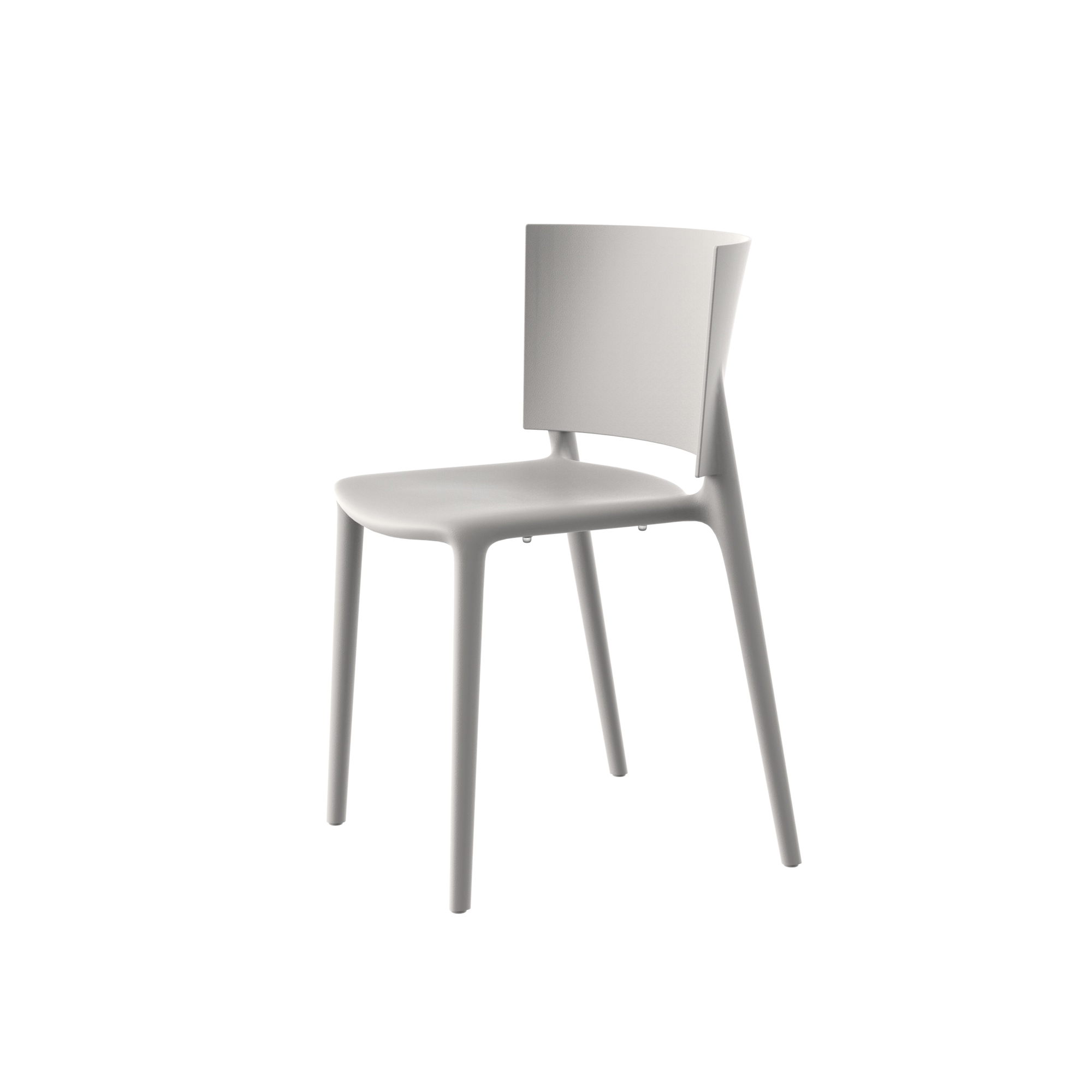 AFRICA CHAIR EUGENI QUITLLET VONDOM OUTDOOR STACKABLE SILLA EXTERIOR DESIGN (2)