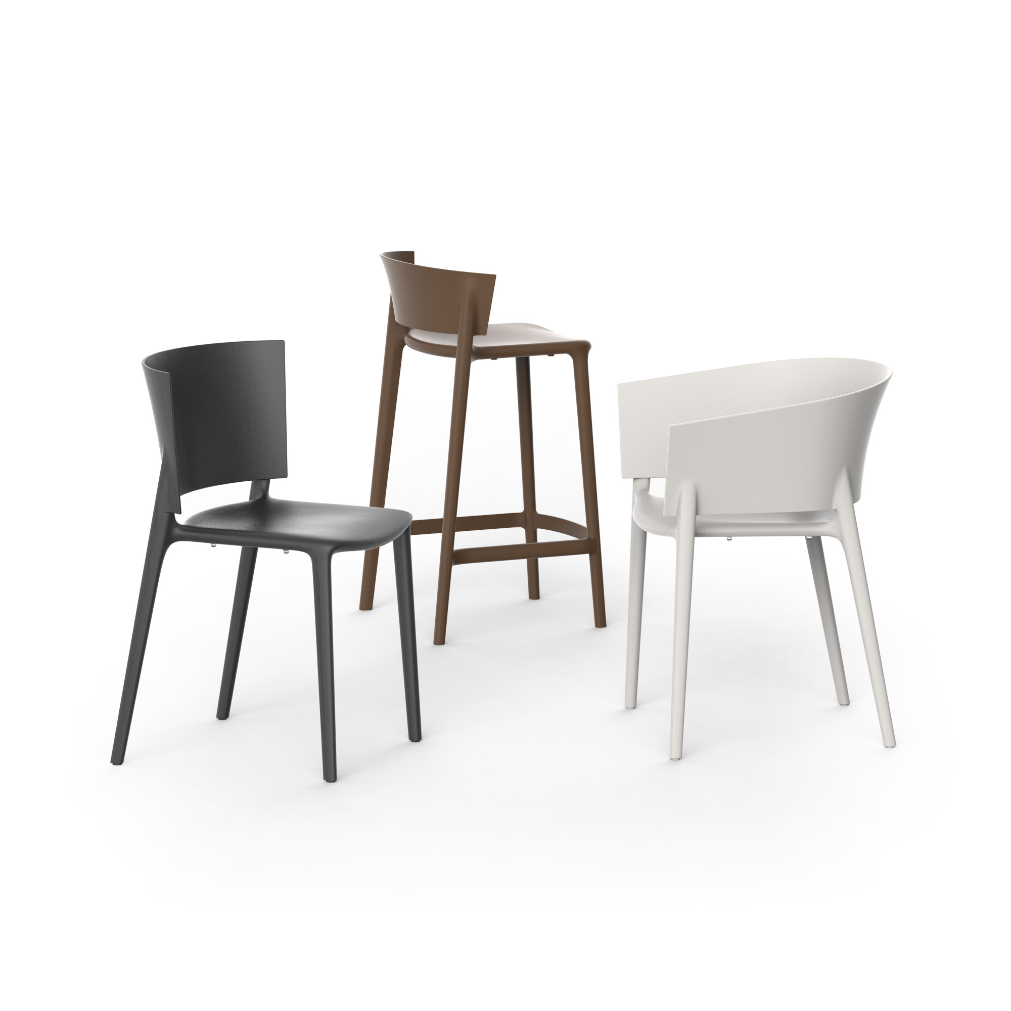 AFRICA CHAIR EUGENI QUITLLET VONDOM OUTDOOR STACKABLE SILLA EXTERIOR DESIGN (2b)
