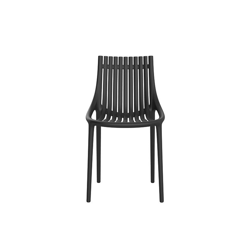chair outdoor ibiza eugeni quitllet exterior mobiliario recycled plastic 0