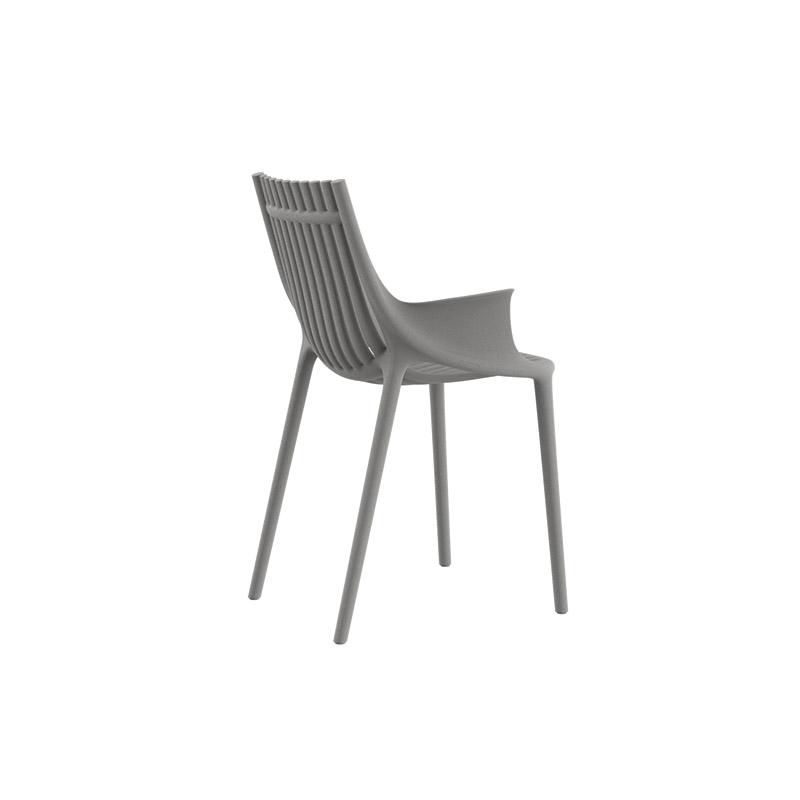 chair outdoor ibiza eugeni quitllet exterior mobiliario recycled plastic 3