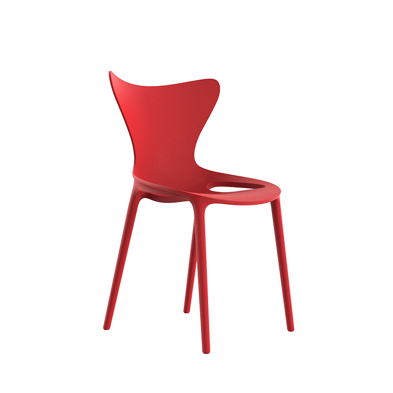 chair outdoor love eugeni quitllet exterior mobiliario recycled plastic 1