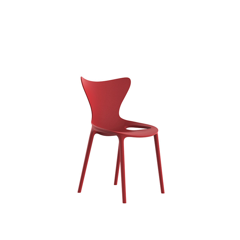 chair outdoor love eugeni quitllet exterior mobiliario recycled 4